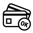 【クレジットカードOK】当店ではクレジットカードでのお支払いが可能です。現金を持ち歩かず、ラクラクスマートなお会計を。また、支払いがスムーズになるだけでなく、現金に直接触れないため衛生的です。