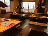 炭火焼肉屋さかい 米子米原店の雰囲気2