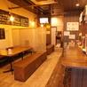 イタリ和ン酒場 一撃 イチゲキのおすすめポイント3