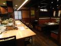 だんまや水産 秋田大町店の雰囲気1