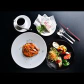 ICHIE いちえのおすすめ料理2