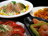 Bar&dining guzu 調布・府中・千歳烏山・仙川のグルメ
