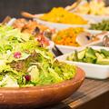 料理メニュー写真夏野菜のカポナータ