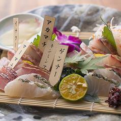 沖縄料理 金魚 三宮本店の特集写真