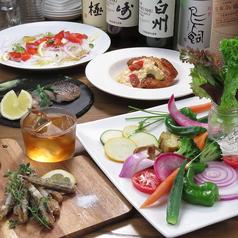 糖質制限レストラン ニコキッチン 恵比寿のおすすめ料理1