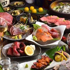 肉寿司 しゃぶしゃぶ 池袋屋 池袋東口店特集写真1