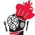 シェフ&ブリュワー リパブリューのロゴ