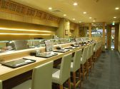 寿司茶屋 桃太郎 上野店の雰囲気2