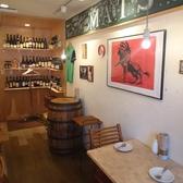 ワイン食堂MATSUの雰囲気2
