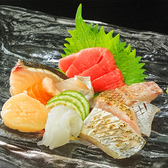 かぶきまぐろ 両国 江戸noren店のおすすめ料理2