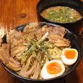 料理メニュー写真つけ麺 400g English:Tsukemen 400g