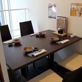 海鮮居酒屋 おさかな番長 福島店の雰囲気2