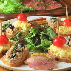 Dining Garden UNITのおすすめ料理1