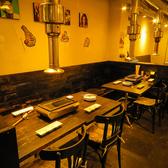 ホルモン焼き食堂 木下 大手町店の雰囲気3
