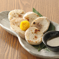 料理メニュー写真[秋田] 長芋しょっつるバター焼き