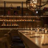 ロサンジェルス バルコニー テラスレストラン&ムーンバー Los Angeles balcony Terrace Restaurant&Moon Barの雰囲気3