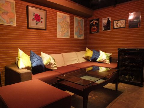 Bar 港|店舗イメージ3