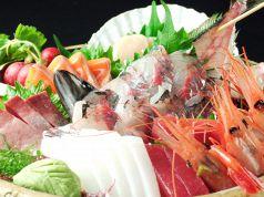 魚棚 原店の写真