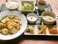 美味しい中華をお腹いっぱい楽しんでいってくださいね!