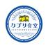 カプリ食堂 五条のロゴ