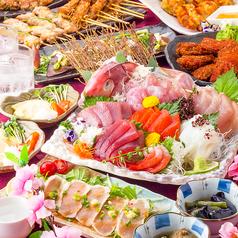 個室居酒屋 器 utsuwa 錦糸町店のおすすめ料理1