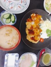 御食事処 ふじのおすすめ料理1