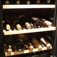 【日本酒×ワイン】
