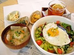 オープンセサミ energy caf'e Open sesameのおすすめ料理1