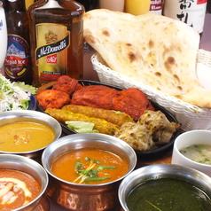 インド・ネパール料理 アケティの写真