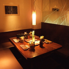 串の坊 銀座本店の雰囲気2