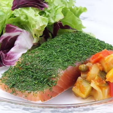 ティグレ Tigre 恵比寿のおすすめ料理1
