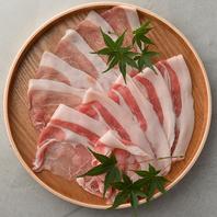 新潟県のブランド豚『越後もち豚』