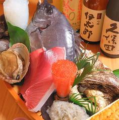 潮亭 土佐鮨のおすすめポイント1