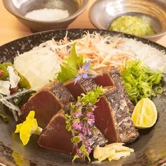 土佐の地魚 魚翔のおすすめ料理1