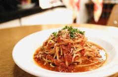 EUNP リストランテのおすすめ料理3