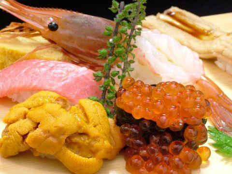 寿司・よし佳