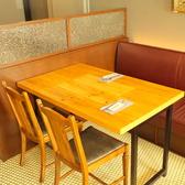 マンゴツリーカフェ 上野の雰囲気3