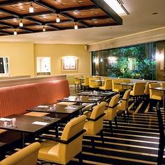 ガーデンレストラン プランタンの雰囲気1
