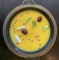 料理メニュー写真辛くないスープ一種類のみにもできます!