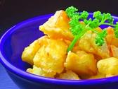 ききあしのおすすめ料理2