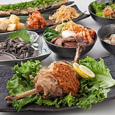 東京 肉パラダイスのおすすめ料理1