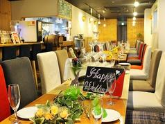 Cafe&Diner ARCH アーチ 郡山の特集写真