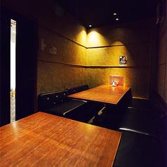 酒と肴と男と女 日本酒天国 おにたいじ 名古屋駅店の雰囲気1