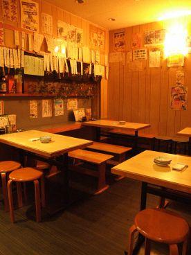 穴場 桜ノ宮店の雰囲気1
