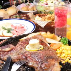 American Dining MOBY モビー 岡山駅前店のおすすめ料理1