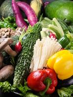 アキダイ直送の新鮮野菜