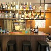 Dining Bar Tokyo ダイニングバートーキョー 八丁堀の雰囲気3