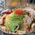 料理メニュー写真その1【激辛しびれ鍋】