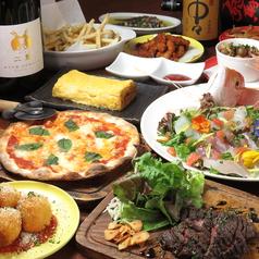 イタリアン居酒屋 Alfo 新栄店のおすすめ料理1