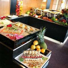 立川グランドホテル バイキングレストラン オーク ホテルエミシア東京立川特集写真1